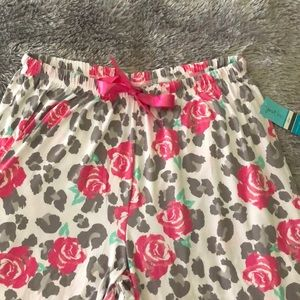 Other - NEW Pj bottoms